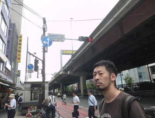 上野の防災MAPを検証! 【其の三】