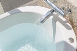 マンション防災の新常識『お風呂のお湯は必ず捨てよう』|残しておくと、とんでも無いことに・・・
